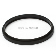 57mm-55mm Step down Ring Filter Adapter /57mm Lens to 55mm Accent