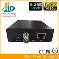 Nova Confiável Qualidade Pro HD SDI WIFI H.265 encoder RTMP codificador/HEVC H.264/AVC codificação para IPTV solutionn e vieo transmissão ao vivo