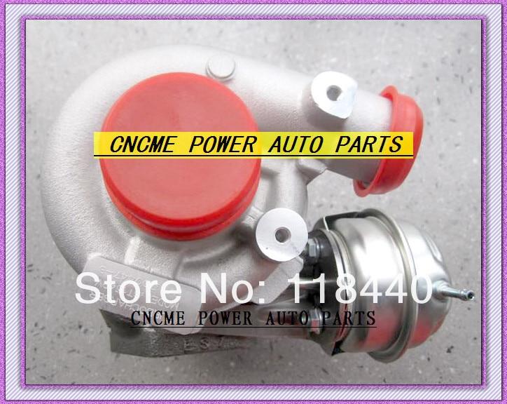 TURBO GT1549V 700447-5008 S 700447-5007 S 700447-0003 700447 Turbocompresseur Pour BMW 318 D 320 D 520 D E46 E36 E39 M47D 2.0L D 136HP