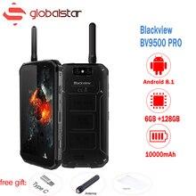 font b Blackview b font BV9500 Pro Android 8 1 10000mAh IP68 Waterproof 5 7