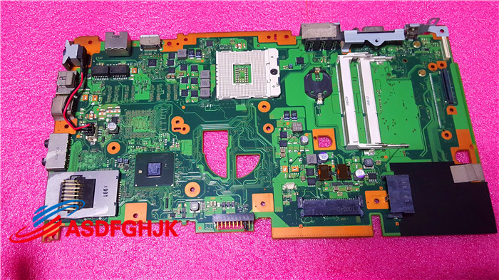 CP443740-Z4 Laptop motherboard For Fujitsu FNV A530 3A mainboard  100% TESED OKCP443740-Z4 Laptop motherboard For Fujitsu FNV A530 3A mainboard  100% TESED OK