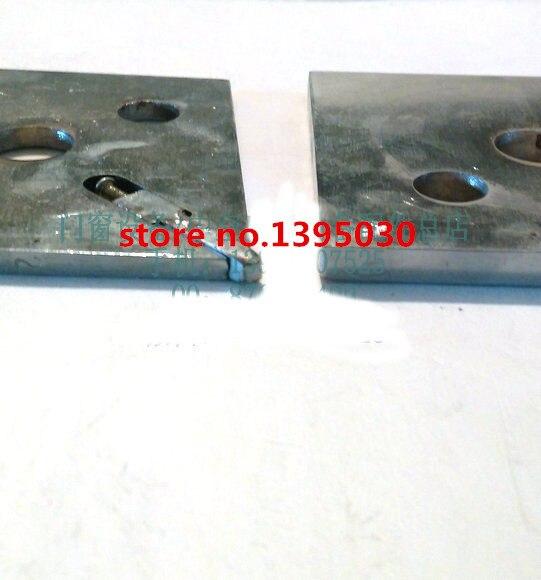 Регулируемый ручной алюминиевый распорный станок для гибки изоляционного стекла производственная линия оборудование для обработки детал... - 5
