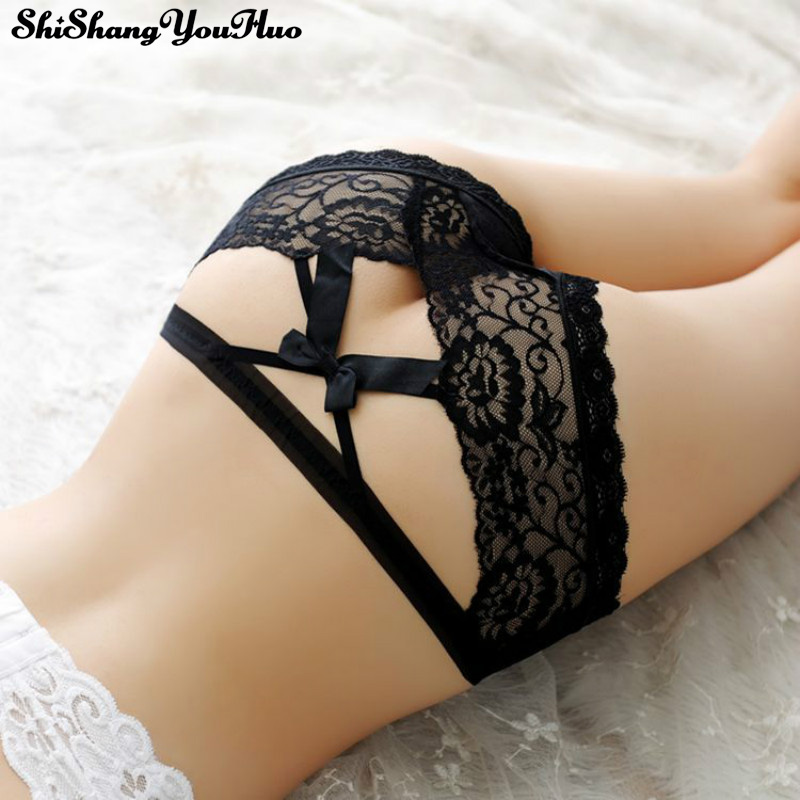 Ladies Underwear Women Panties Fancy Lace Calcinha Renda Sexy Panties For Women Ropa Interior Mujer Culotte Femme 804
