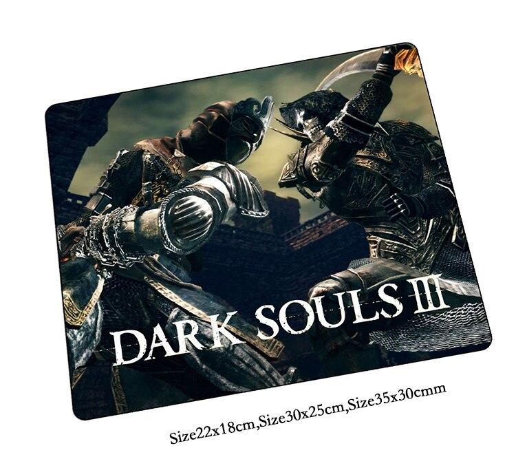 Dark Souls коврик для мыши Персонализированные игровой коврик для мыши геймер Коврик для мыши коврик игровой компьютер аниме стол padmouse Клавиату...