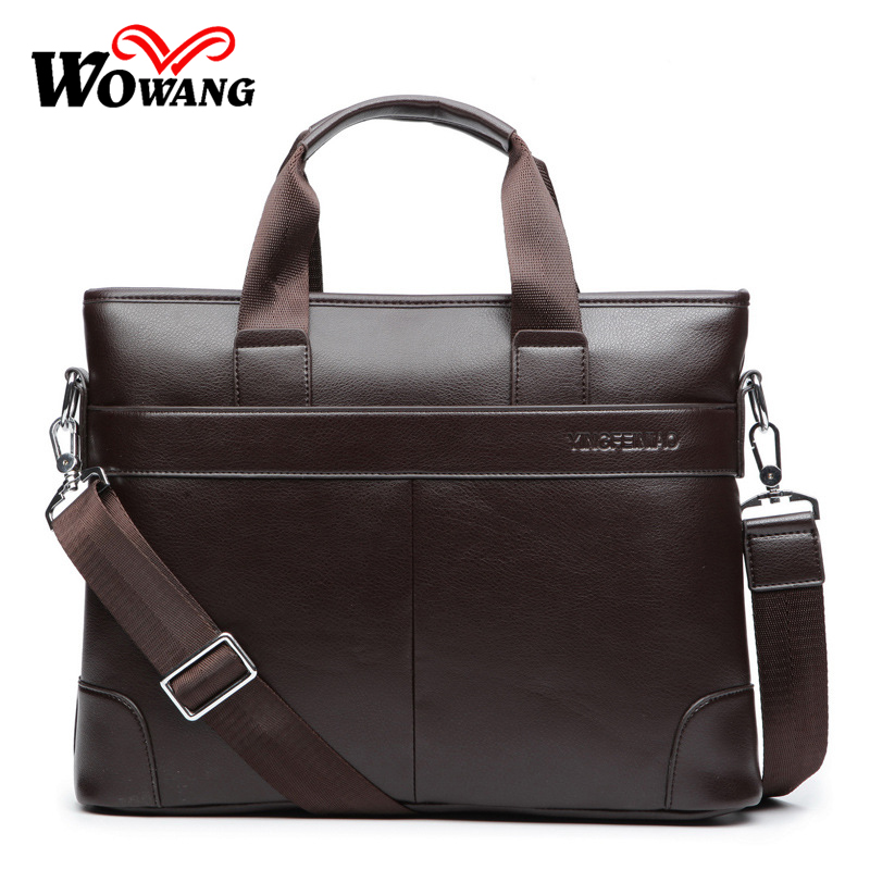 2016 Men Casual Briefcase Business Shoulder Bag Computer Laptop Handbag Bag Leather Messenger Bag luxury brand Men's Travel Bags neweekend men casual briefcase business shoulder bag leather messenger bags computer laptop handbag bag men s travel bags 2951
