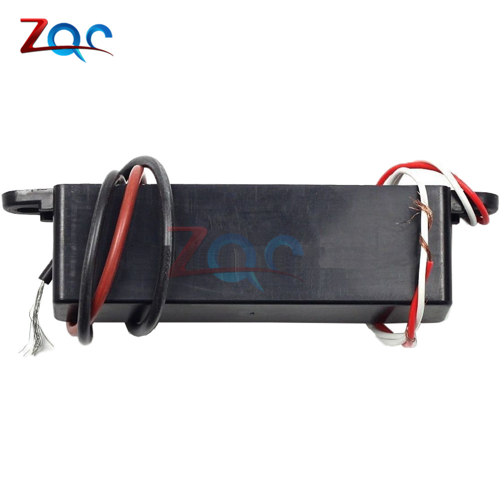 DC 12V 15000V to 20000V 20KV Adjustable Boost Step up High Voltage Electrostatic Generator Igniter Module Negative Ion IgnitionDC 12V 15000V to 20000V 20KV Adjustable Boost Step up High Voltage Electrostatic Generator Igniter Module Negative Ion Ignition