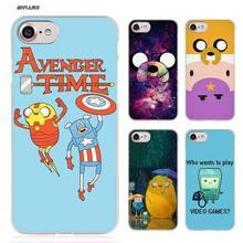 coque iphone 8 adventure time