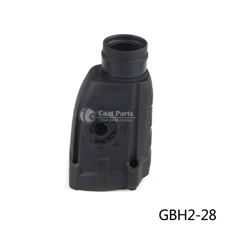 High-quality! Electric hammer drill Boutique front case Plastic shell for <font><b>Bosch</b></font> GBH2-<font><b>28</b></font>/<font><b>2</b></font>-28DFV, Electric hammer accessories . image