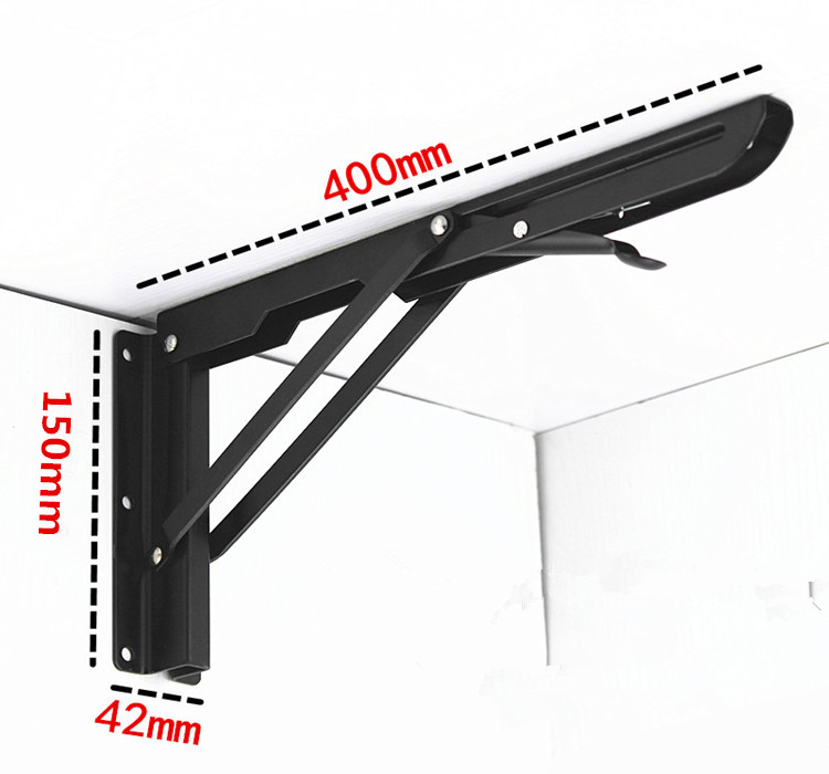 Wall Table Hardware Mounted Folding