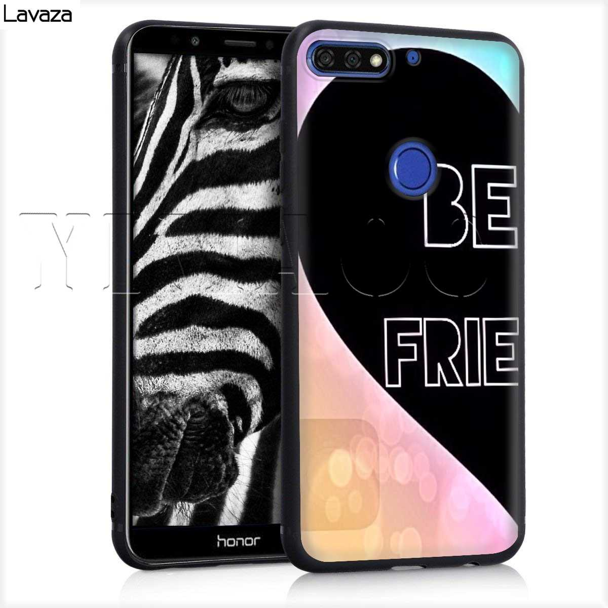 Lavaza Best Friends Case for Huawei Mate 10 P8 P9 P10 P20 P30  Y7 Y9 Lite Pro P Smart Mini 2017 2019 2018