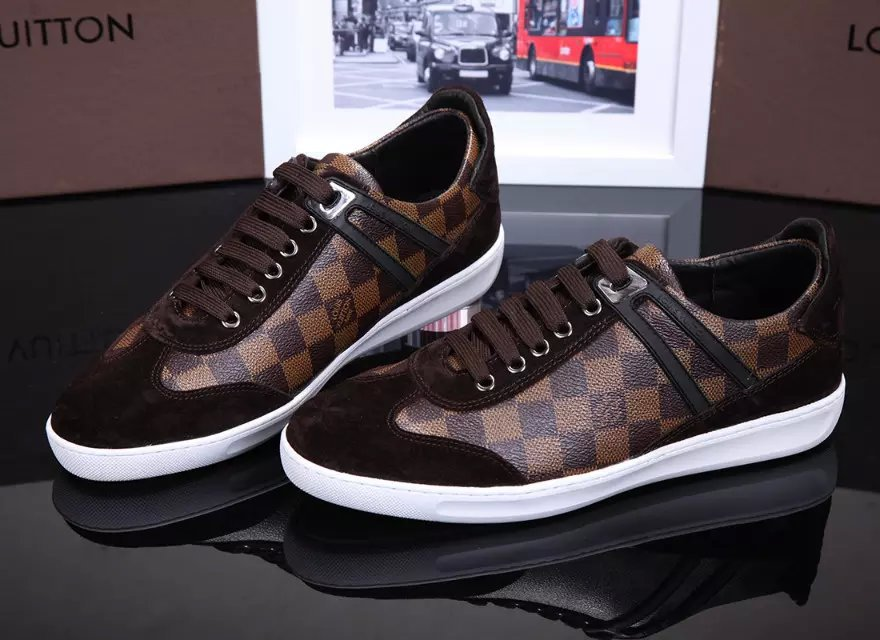 2015 new Autumn winter Perfect Patrick Mohr x K1X DCAC MK4 Men's women Fashion Sneakers lovers shoes - Guangzhou famous brand store
