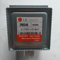 New microwave oven magnetron for LG 2M246 General 2M226