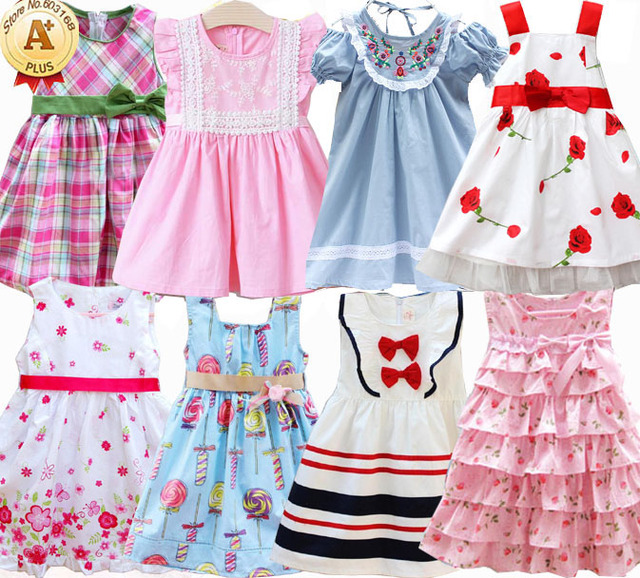 Retail(Choice Designs) Sequin tutu Dress Cotton Princess Dresses/ Girls' Dresses Children's Clothing Dresses