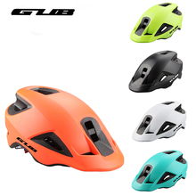 Original New GUB F33 Mountain Bike Helmet Cycling Helmet Professional Ultralight Integrally-Molded Air Vents Bicycle Helmet MTB
