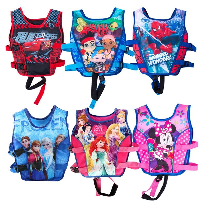Glorious 3-6y Baby & Kids Swimming Float Suits Children Swimwear Children Life Vest Jacket Kids Buoyancy Pool Water Lifejacket Functional Bags