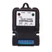 3,7 A контроллер солнечного зарядного устройства 1s 2s 3s 3,2 V 18650 V литий-ионный LiFePO4 регуляторы зарядного устройства PV уличный светильник