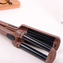 Fashion Electric hair curling irons