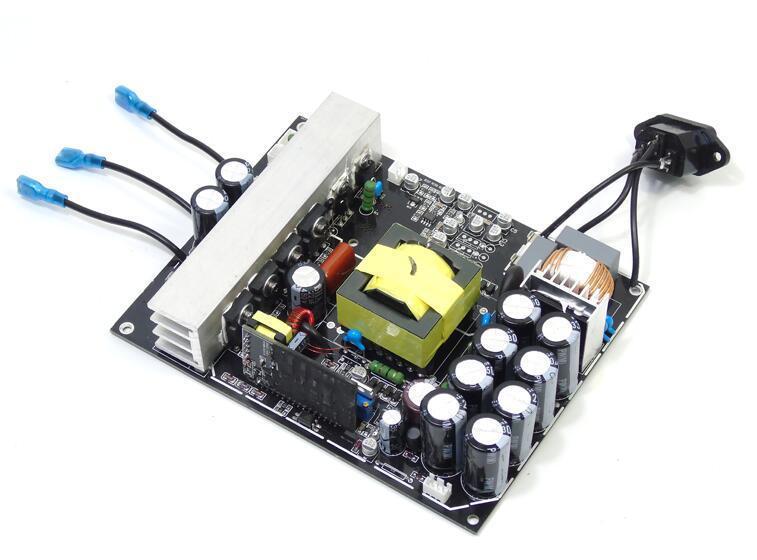 1180W HIFI Power Amplifier Switching Power Supply AMP PSU Board +/-DC80V 1000w 90v llc soft switching power supply high quality hifi amplifier psu board diy