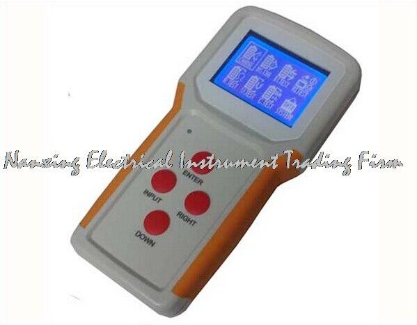 все цены на RFNT4 Li-ion battery mobile phone battery power bank Battery Tester multi-function repairing tools онлайн