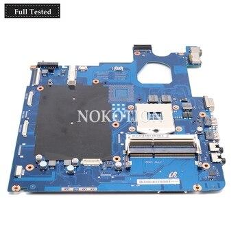 NOKOTION MB Laptop Motherboard For Samsung NP300E5C NP300E5X PN BA92-11486A BA92-11486B PGA989 DDR3 Main board full tested