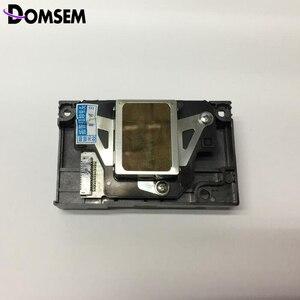 Image 5 - NEW DOMSEM Printhead Print Head for Epson R280 R285 R290 R295 R330 RX610 RX690 PX660 PX610 P50 P60 T50 T60 T59 TX650 L800 L801