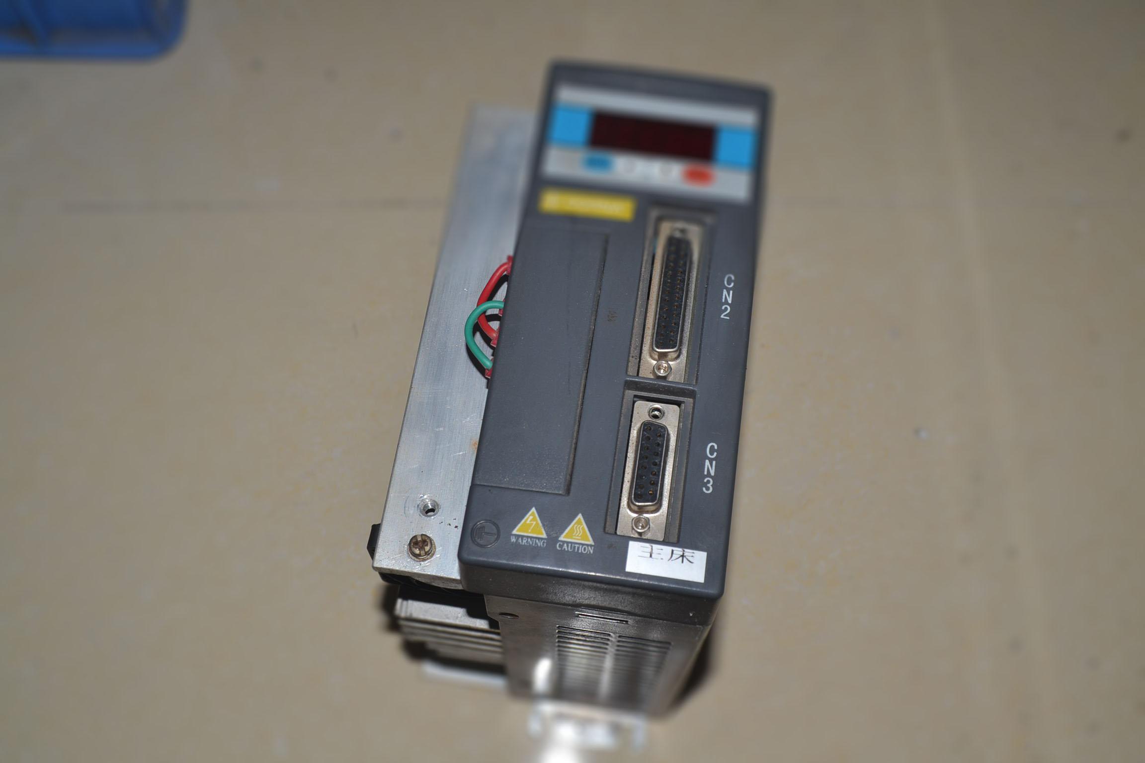 Servo Driver  EPS-HB0001123-2003 2004 1kW 220V 4.5A