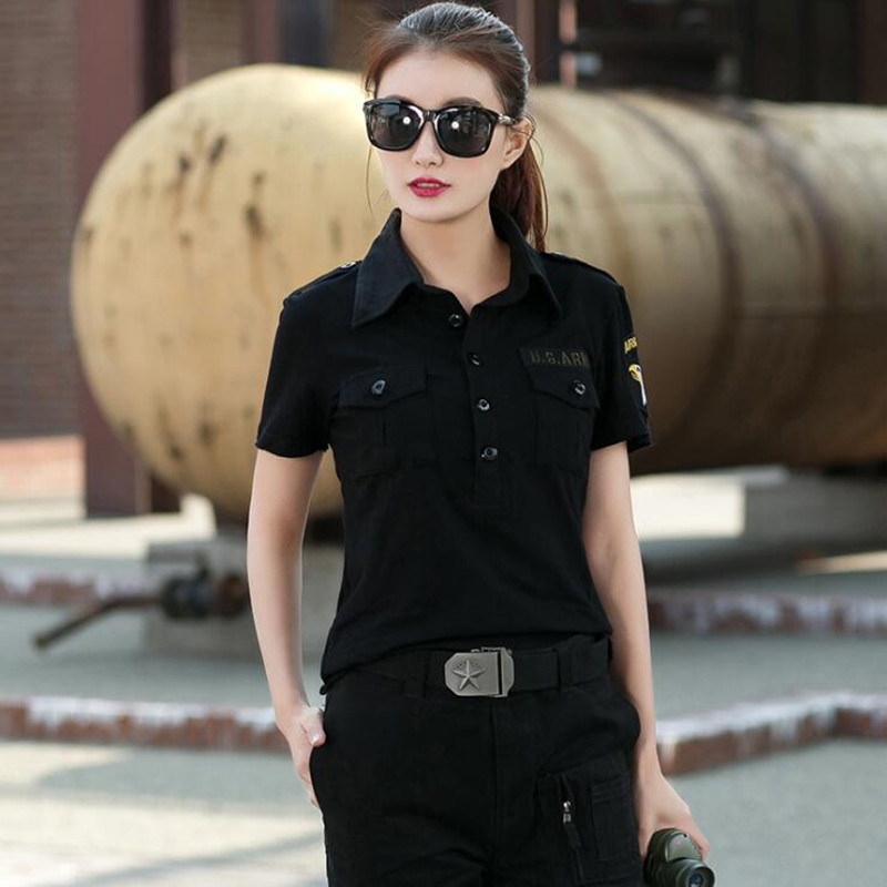 Free Knight Summer Camouflage Military Army T Shirts Women T shirt Short sleeve Elastic Casual Cotton