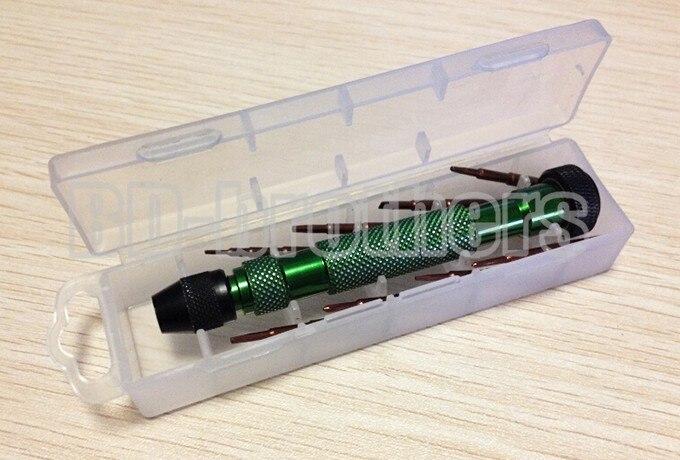 Pacote da Caixa de 0.8 Pentalobe Chave