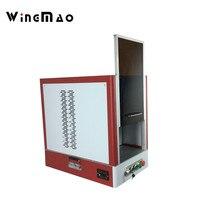 20w laser engraving machine China laser marking machine cnc metal laser marking