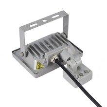 Motion Sensor LED Flood Light AC 220V-240V 20 LED