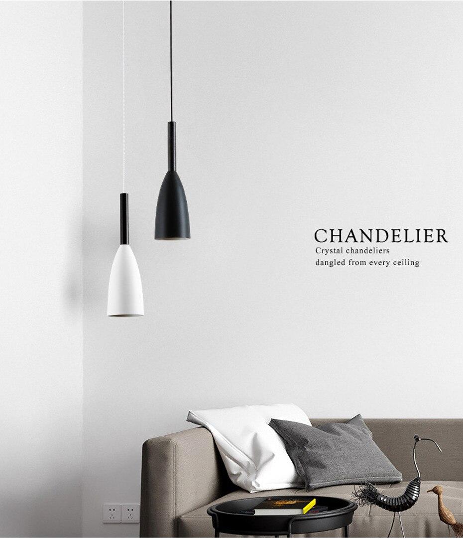 LED Pendants  (3)