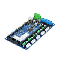 Keyes 3D Printer Control Board MKS Gen V1 2 For Arduino USB Cable