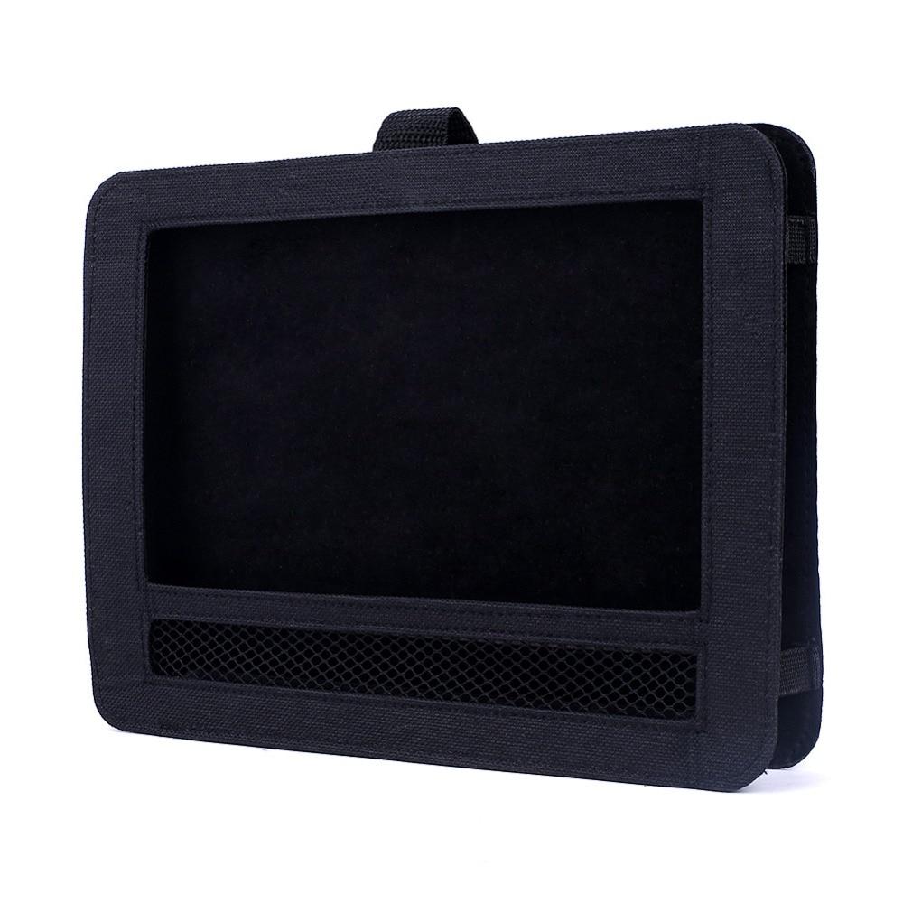 Դդում 10 դյույմ Portablecase կրող մեքենայի - Ավտոմեքենայի ներքին պարագաներ - Լուսանկար 3