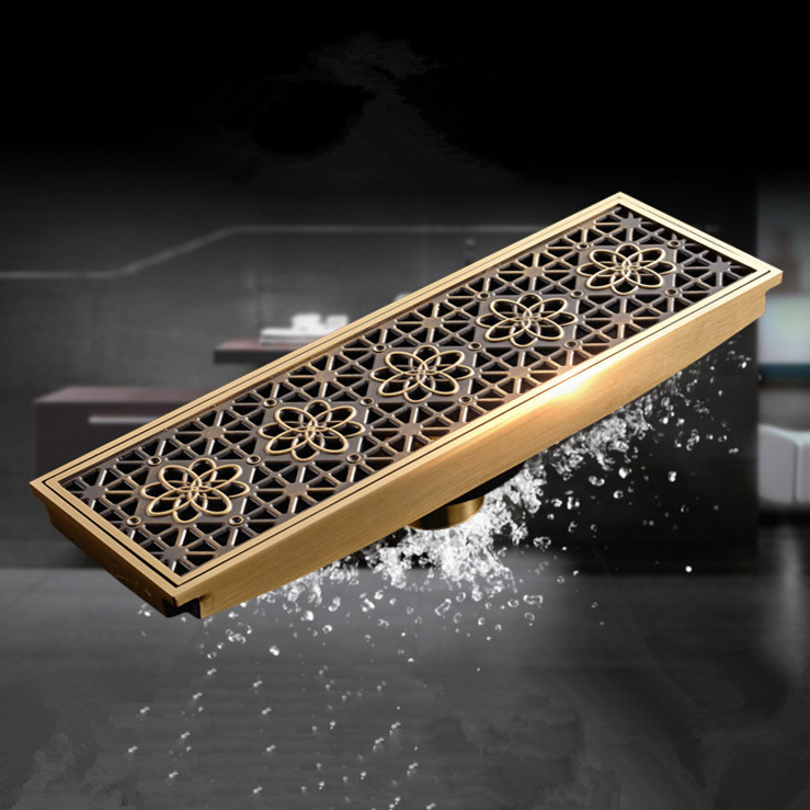 Online buy wholesale trench drain cover from china trench for 10 floor drain cover