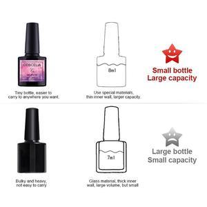 Image 5 - COSCELIA UV Gel Nail Polish All For Manicure Set Nail Gel Set Soak off Varnish Nail Kits For Nails Art Kit For Nails Manicure