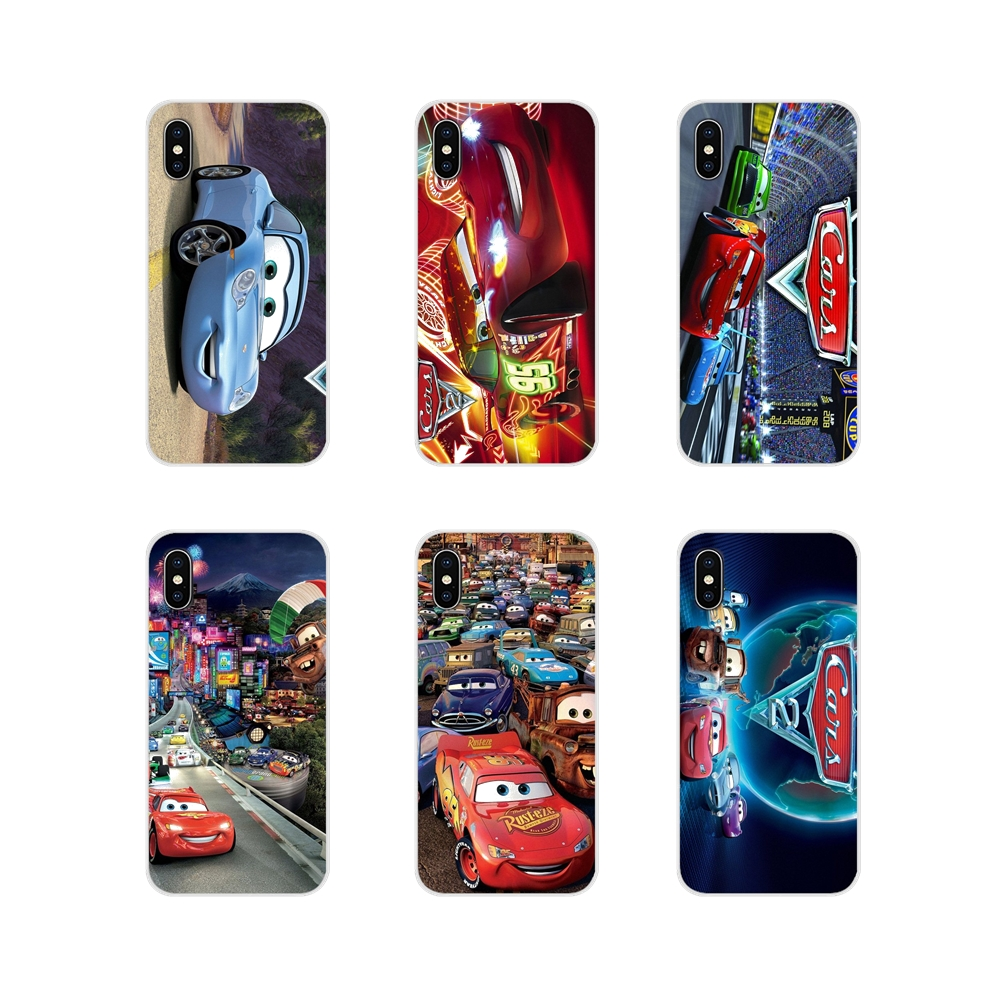 Accessories Phone Shell Covers For Samsung Galaxy A3 A5 A7 J1 J2 J3 J5 J7 2015 2016 2017 New Arrival Cars Cartoon Movie image