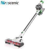 Proscenic P9 Vacuum Cleaner Cordless Stick Vacuum 3 in 1 High Power Long Lasting Led Handheld Vacuum
