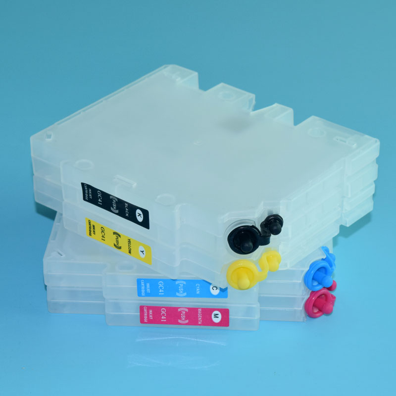 Ricoh GC41 Refill Cartridge (25)