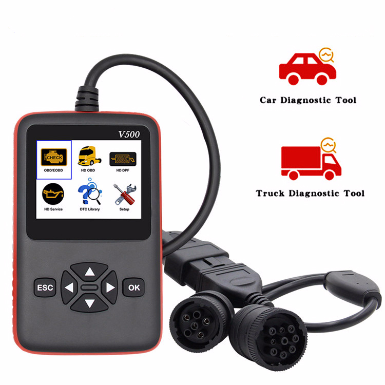 Worldwide delivery scanner obd2 automotivo in NaBaRa Online