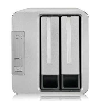 "New 2bay 2.5'/3.5""inch SATA HDD enclosure two-tray usb3.1 10Gbps high-speed Raid function support upto 16TB storage"
