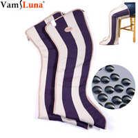Masajeador de pierna de compresión de aire portátil recargable deportes de presión de aire pie y pierna de promoción de circulación sanguínea y dolor