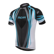 Xintown Cycling Jersey Men Triathlon Traje Ciclismo Hombre