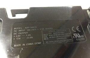Image 2 - محول مصدر الطاقة الأصلي ADP 300CR 300CR لوحدة التحكم في بلاي ستيشن 4 PS4 Pro