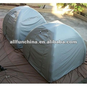 Free shipping Inflatable sealed air gazebo tent display with floor 3x3x2.5mH(NO PRINTING & Free shipping Inflatable sealed air gazebo tent display with floor ...