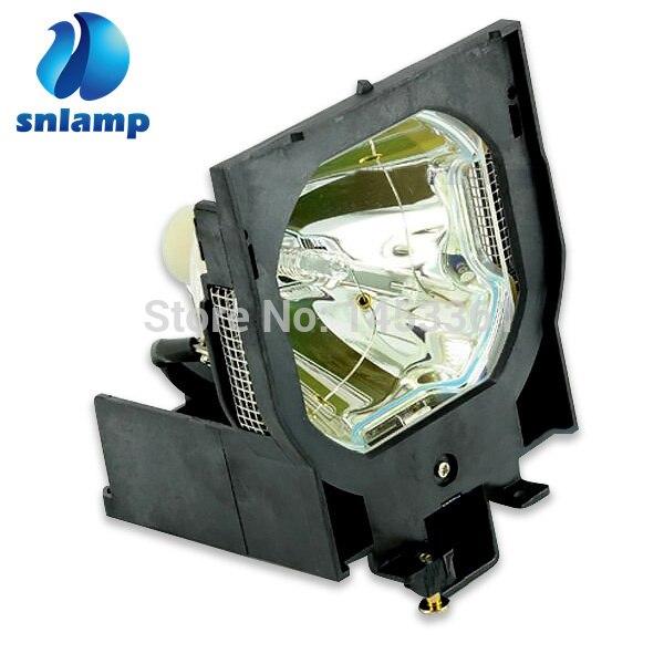Фотография Compatible projector lamp POA-LMP72/610-305-1130 for PLV-HD10 PLV-HD100