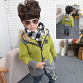 Sell Like Hot Cakes Boys Wool Coats  Boys Double Breasted Wool Coat Winter Jacket Girls Winter Coat  Boys  Winter