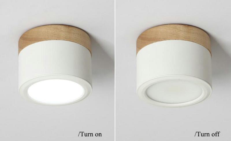 teto para teto downlight holofotes lâmpadas de