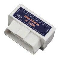 Mini ELM327 WiFi ELM 327 OBDII Car Diagnostic Tool OBD2 Code Reader Scanner For IOS Android