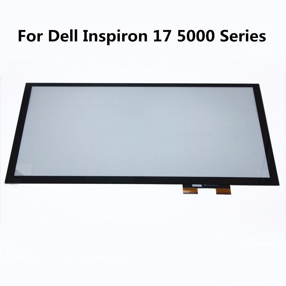"""Nowy 17.3 """"ekran dotykowy szkło digitizer wymiana naprawa części do Dell Inspiron 17 5000 serii 17 5000 5758 5759 5755 5748 w Ekrany LCD do laptopów od Komputer i biuro na AliExpress - 11.11_Double 11Singles' Day 1"""