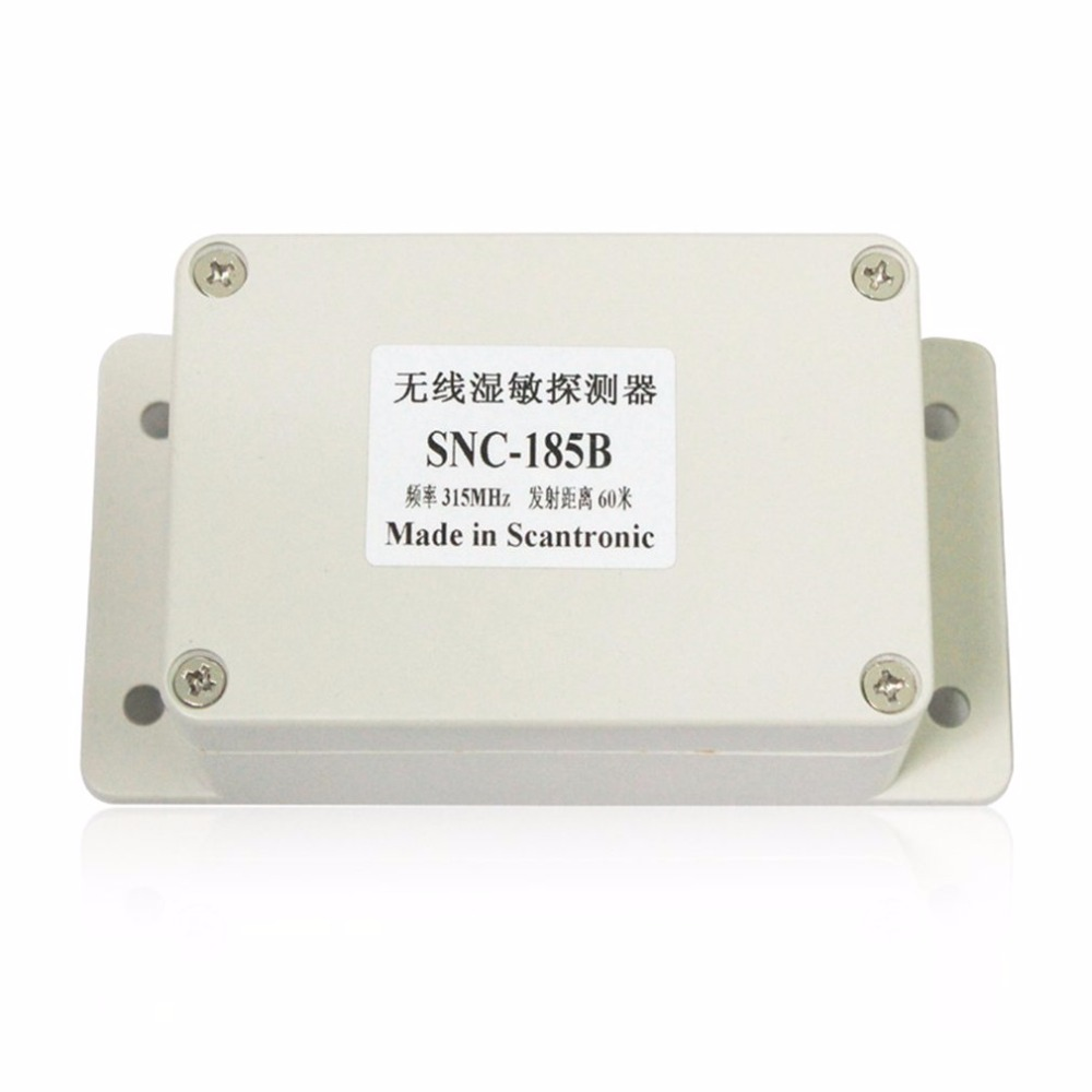 High Sensitive Water Immersion Sensor Water Liquid Overflow Leak Detector Switch Signal Sensor Probe For Alarm System